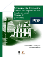 Monumenta Historica O Ensino e a Companhia de Jesus (secu(1700-1759) - Teresa Maria Rodrigues da Fonseca Rosa (Org.)_final.pdf