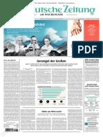 Süddeutsche Zeitung - 2019.08.24-25