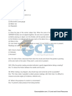 O Level Physics ATP Notes
