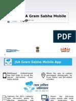 JSA Gram Sabha - Presentation_Draft