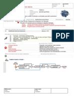 Ficha de reparação de motores electricos