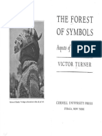 Turner the Forest of Symbols Chp. 1