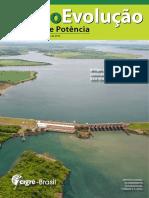 Estratégias conceituais da operação do Sistema Interligado Nacional