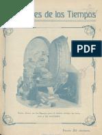 Las señales de los tiempos, n° 2 (febrero de 1933)