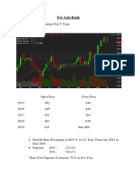 Stock Analysis Report