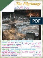 Hajj 2019 Qalm
