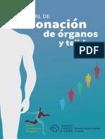 Manual Donacion