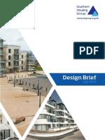 Design Brief Final
