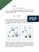 Energía potencial eléctrica2