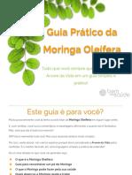Guia Pratico Da Moringa Oleifera