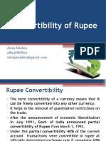 U3 Convertibility of Rupee.pptx