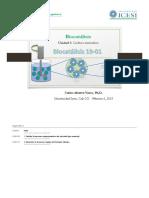 Biocatálisis Clase 5