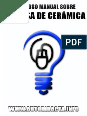 Baldosas De Ceramica Loseta Artes Decorativas