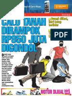 Kriminal 21 Juni 2014