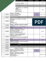 Cronograma UBA 2019 - 2 QUA