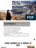 Minería, Minerales y Desarrollo Sustentable en Perú.pptx