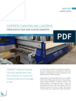 Copper Canyon Millworks