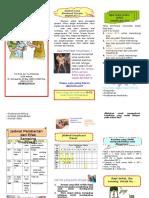 Leaflet Imunisasi Pada Bayi