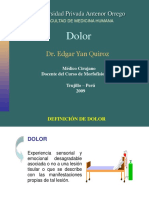 2. Practica de Dolor - Yan