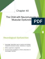 Neuromuscular Dysfunction 2014