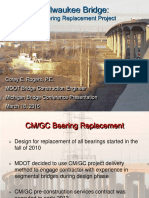 case study for bearing replacement