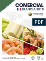 Comercio a francia-ecuador