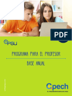 Mtpro001bas-A19v1 Programa Base