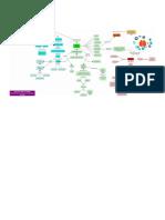 Mapa de Neuronciencia