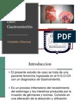 GASTROENTERITIS PRESENTACION.ppsx