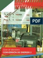 Guía de Laboratorio Maquinas Electricas 2