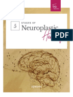 5 Stages Neuroplastic