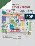 Criterios Particulares de Diseño Vial Urbano