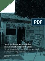2015 MMU Servicios Financieros Moviles en America Latina y El Caribe
