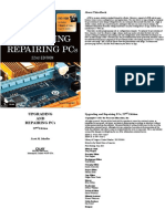Upgrading and Repairing PCs (22nd Edition) by Scott Mueller