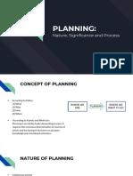 Planning (Mpa Presentation)