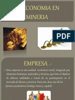 LA ECONOMIA EN MINERIA.pptx