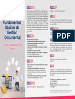 Folleto GestionDocumental Agosto