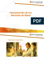 Humanización_Presentación 2