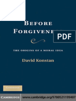 David Konstan-Before Forgiveness_ The Origins of a Moral Idea (2010).pdf