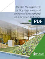 6 20190815 OCDE Policy Highlights Improving Plastics Management