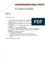 Bsc CS- IOT