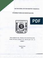 reglamento bachiller074