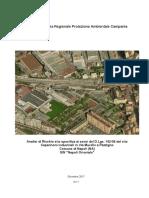 AdR Capannoni Industriali in via Murelle a Pazzigno