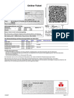 Omio Print Tickets 1OSQRT