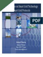 Smart Grid Protocols