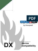 Dimension Device Compatibility