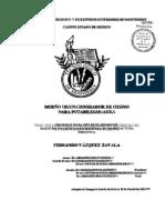4.- Diseño de Un Generador de Ozo Para Purificar Agua (Articulos, Instituto Tecnologico de Monterrey)