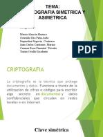 Diapositivas Criptografia