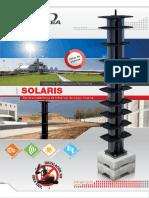 Solaris G-fence