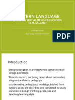 Pattern Language Rvs-ppt